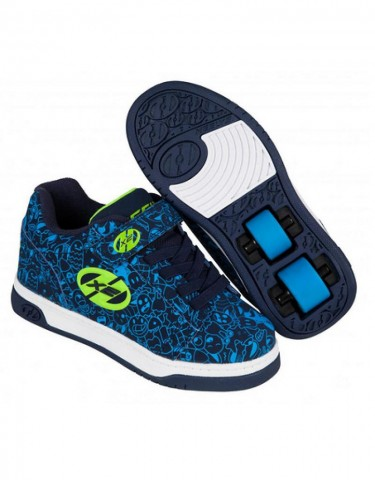 heelys-heelys-x2-dual-up-blauw-sneakers-kids-77080