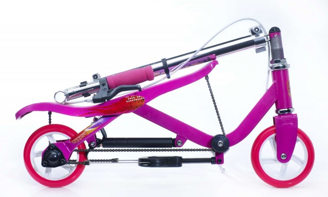 space-scooter-x360-junior-rosa
