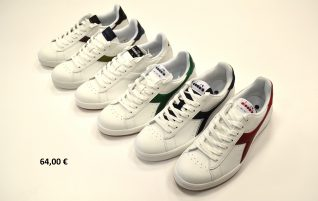 Sneakers uomo e donna (p/e 2019)